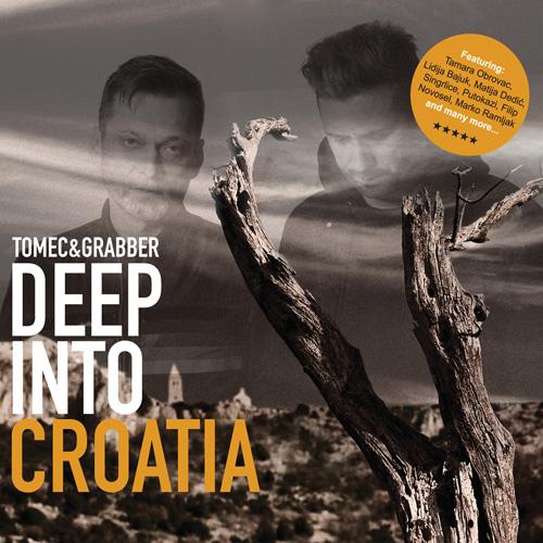 deep into croatia
