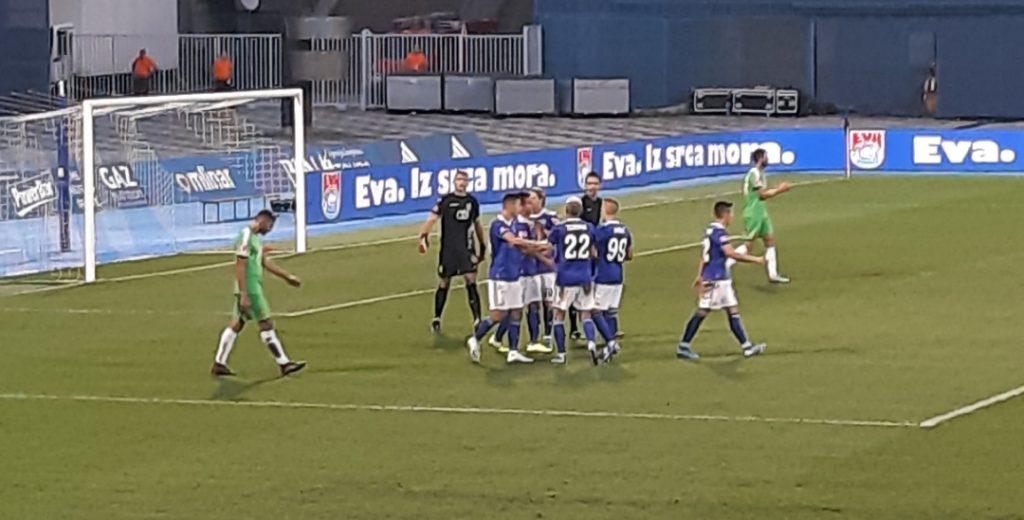 Gavranović za 1:0