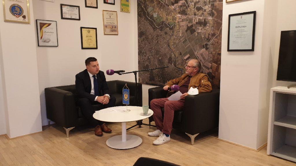 Rrazgovarali smo sa predsjednikom skupštine Zagrebačke Županije Matom Čičkom