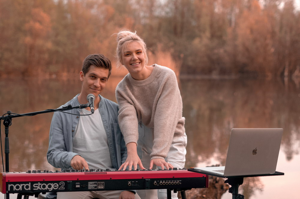 ZSA ZSA i Dominik Lučić smimili obradu pjesme Oceans