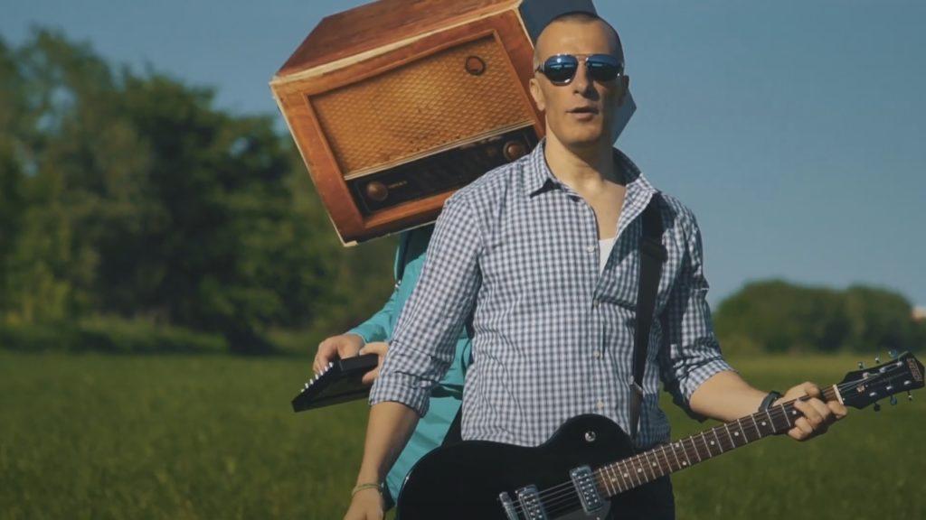 BOBO I RADIOFONIK ZA PJESMU 'CJEPIVO' SNIMILI VIDEOSPOT VISOKOG RIZIKA