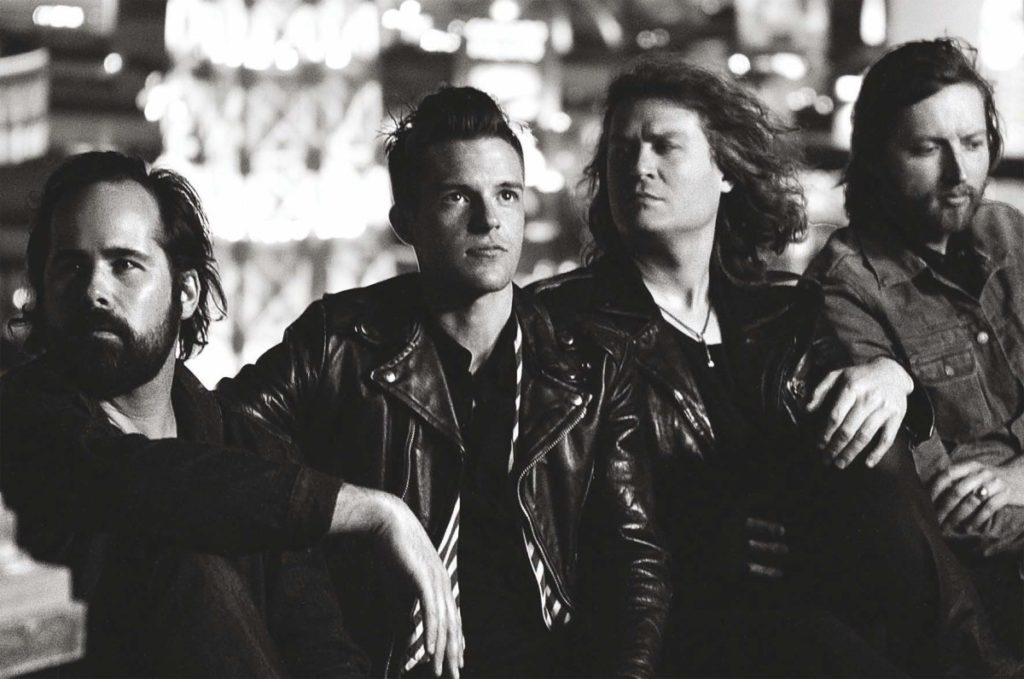 "The Killers objavili remixeve za hit ""Caution"""