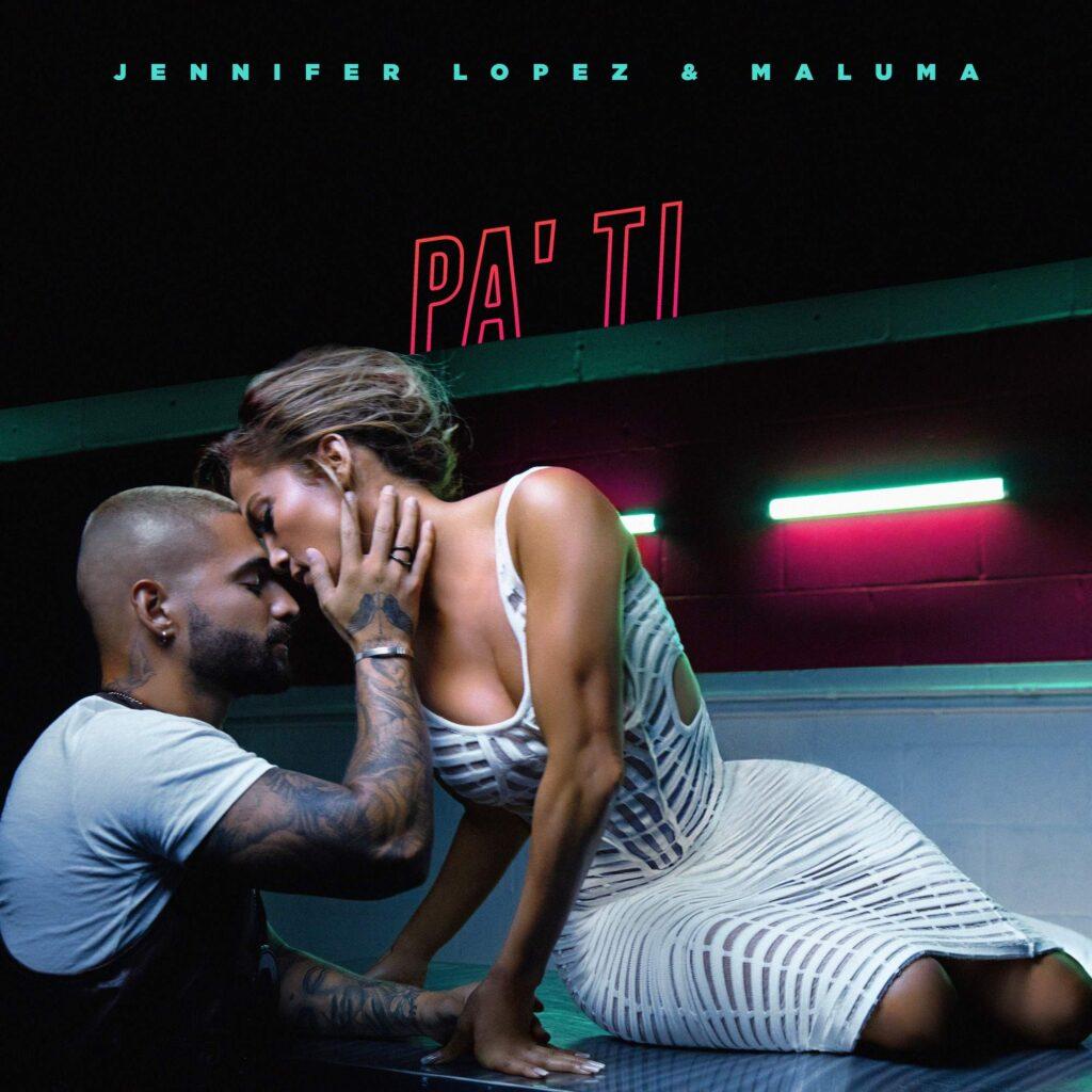 Jennifer Lopez i Maluma objavili zajedničku pjesmu !