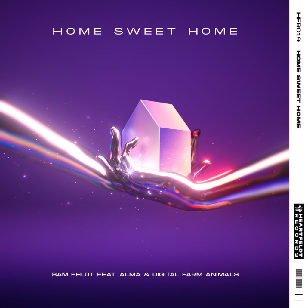 Sam Feldt - Home Sweet Home