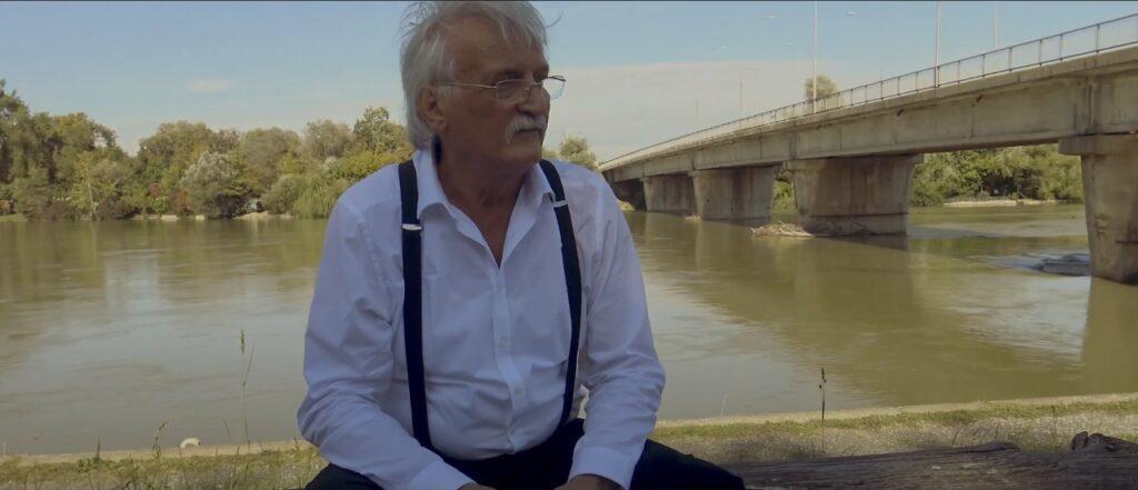 """Ivica Pepelko objavio pjesmu """"Stari moj"""""""