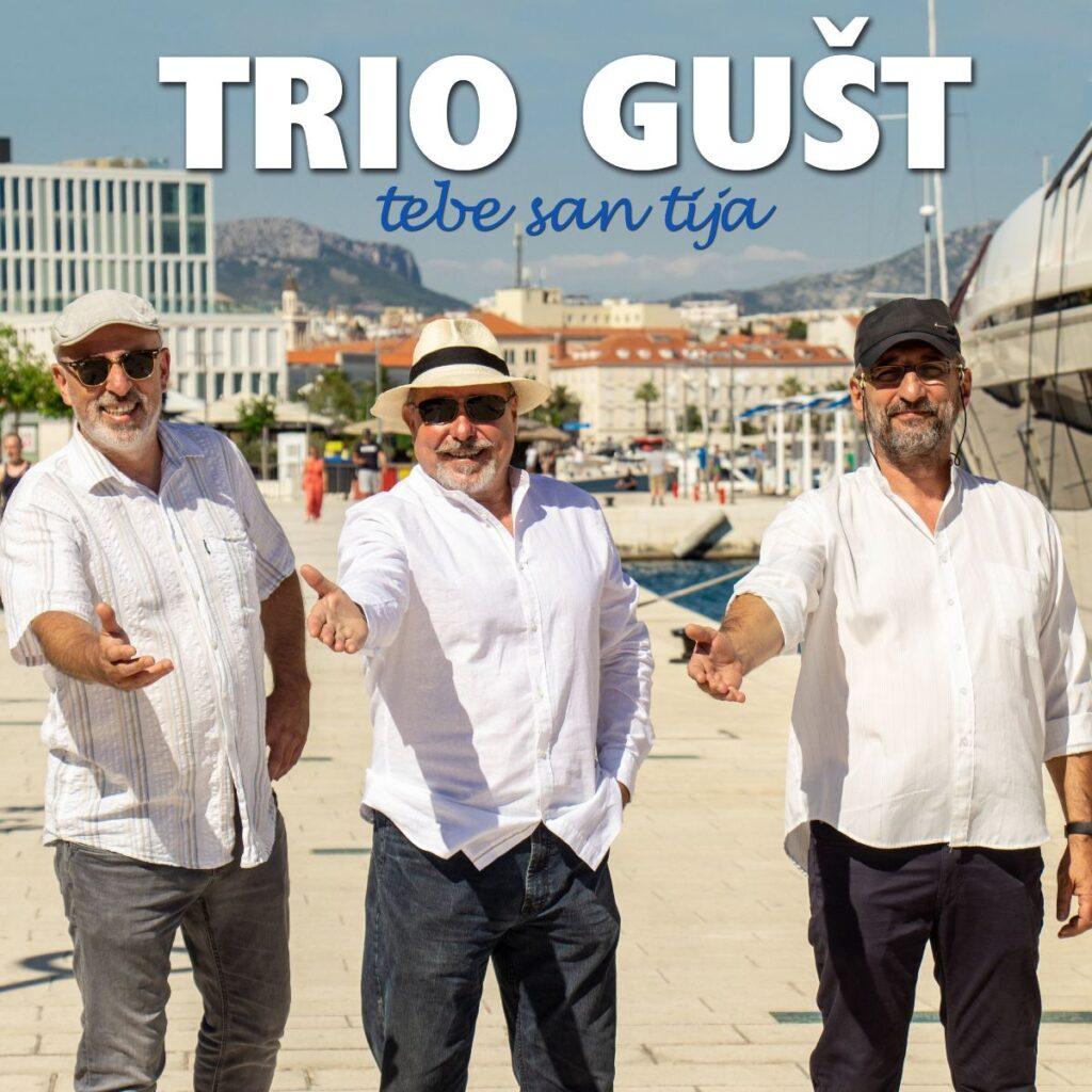 Trio Gušt - Tebe san tija