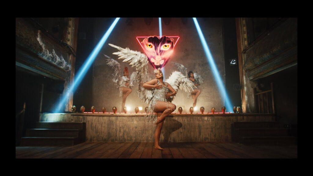 Little Mix - Heartbreak Anthem